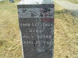 John Letteney
