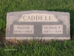 Maggie Caddell