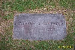 Frederick Gleed Fleetwood