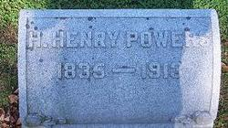Horace Henry Powers