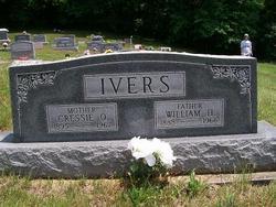William Harrison Ivers