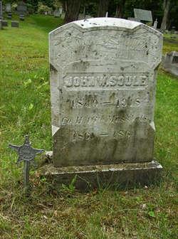 John Wesley Soule
