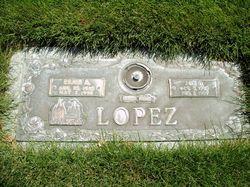 Erma Alleen <i>Searle</i> Lopez