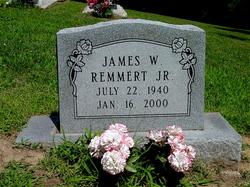 James Walter Remmert, Jr