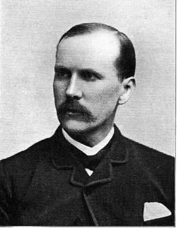 Dr Briscoe Baldwin Ranson