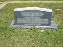 Henry Jackson Jack Morgan