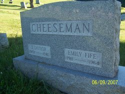 John Taylor Cheeseman