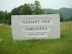 Stanfill-Pleasant View Cemetery