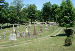 First Church Cemetery
