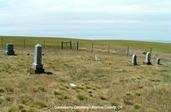 Gooseberry Cemetery