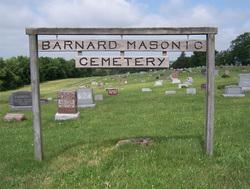 Barnard Masonic-IOOF Cemetery