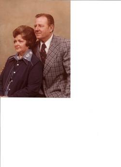 Margaret Hester Peggy <i>Bean</i> Scott