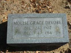 Mollie Grace DeVore