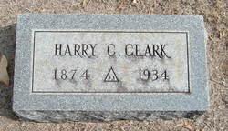 Harry C. Clark