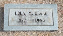 Lola M. Clark