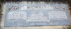 Edgar Ferdinand Mowrey