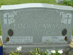Venceslaus J E Van Boguslawski