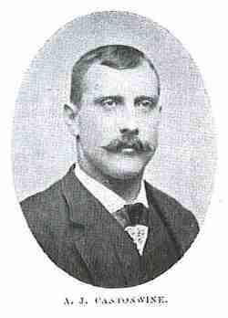 Austin A. J. Cantonwine