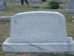 Lillie H. Auxier
