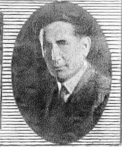 Samuel White Patterson