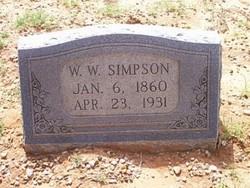 W.W. Simpson