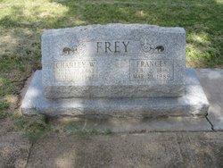 Francis <i>McMurry</i> Frey