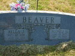 Alonzo H. Beaver