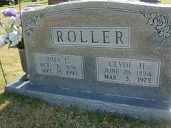 Clyde H. Roller