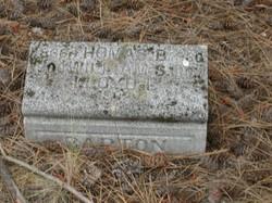 William S. Barton