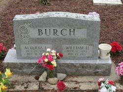 Alberta <i>Gray</i> Burch