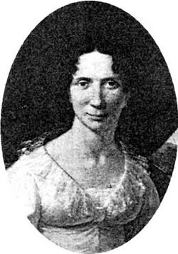 Mary <i>Sumner</i> Blount