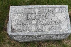Almira <i>Bieghler</i> Marts