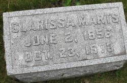 Clarissa Marts