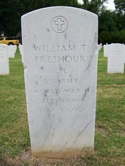 William T. Freshour
