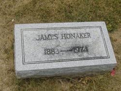 James Honaker