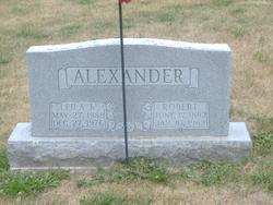 Leila K. Alexander