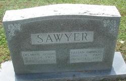 Delaware Alston Sawyer
