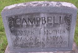 Jacob R Campbell