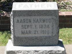 Aaron Harwood