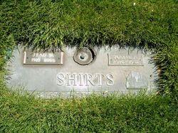 Jean Hayward <i>Wessman</i> Shirts