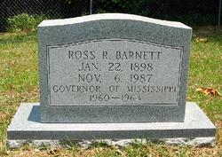 Ross Robert Barnett