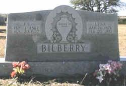 Orlena Lena <i>Kincheloe</i> Bilberry
