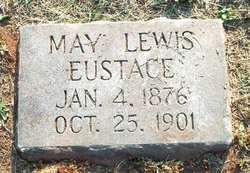 May <i>Lewis</i> Eustace