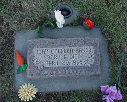 Joan Colleen Baker