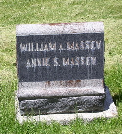 William Alexander Massey