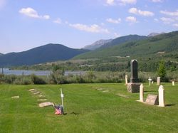 Meadow View Cemetery