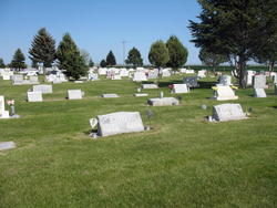 Alliance Cemetery