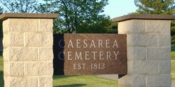 Caesarea Cemetery