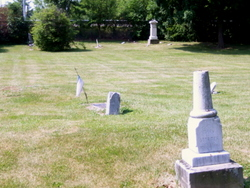 Hufford Cemetery
