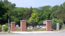 Fort Meigs Cemetery